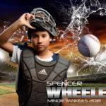 Sports Portraits