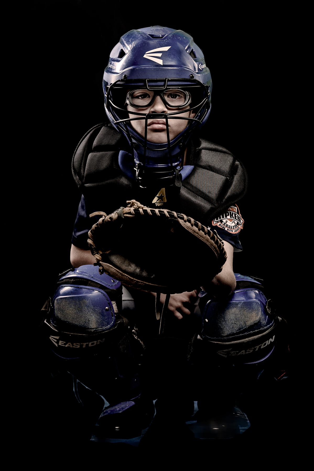Dramatic Catcher